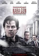Kara Gün (2016) afişi