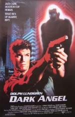 Kara Melek (1990) afişi