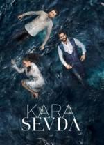 Kara Sevda Sezon 2 (2016) afişi
