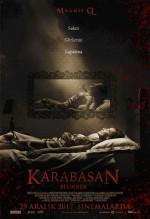 Karabasan (2017) afişi