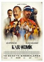 Karakomik Filmler (2019) afişi