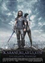Karanlıklar Ülkesi: Lycanların Yükselişi (2009) afişi