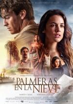 Kardaki Palmiyeler (2015) afişi