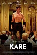 Kare (2017) afişi