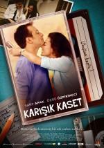 Karışık Kaset (2014) afişi