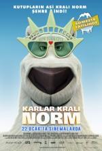 Karlar Kralı Norm (2016) afişi