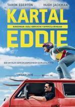 Kartal Eddie (2015) afişi