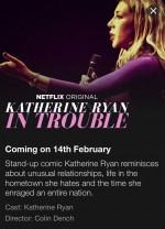Katherine Ryan in Trouble (2017) afişi