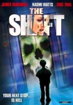 Katil Asansör (2001) afişi