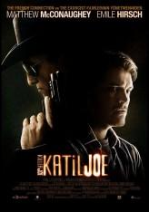 Katil Joe (2011) afişi