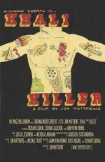 Katil Khali (2017) afişi