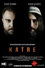 Katre (2017) afişi