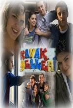Kavak Yelleri (2009) afişi