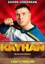 Kayhan (2018) afişi