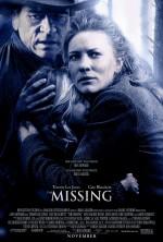 Kayıp (2003) afişi