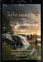 Kayıp Aranıyor (2018) afişi