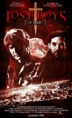 Kayıp Çocuklar 3: Susuzluk (2010) afişi