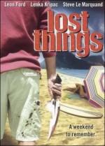 Kayıp Şeyler (2003) afişi