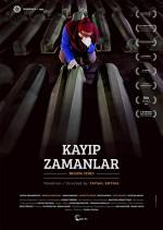 Kayıp Zamanlar (2015) afişi