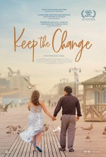 Keep the Change (2017) afişi