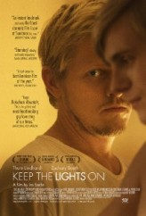 Keep the Lights On (2012) afişi