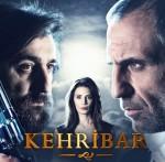 Kehribar (2016) afişi