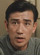 Keiji Sada profil resmi