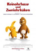 Keinohrhase und Zweiohrküken (2013) afişi