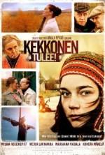 Kekkonen tulee! (2013) afişi
