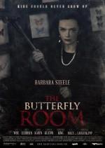 Kelebek Odası