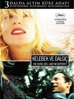 Kelebek ve Dalgıç (2007) afişi