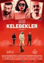 Kelebekler (2018) afişi