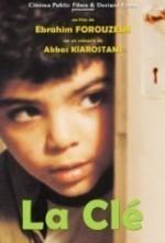 Kelid (1987) afişi