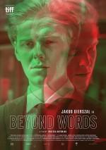 Kelimelerin Ötesi (2017) afişi