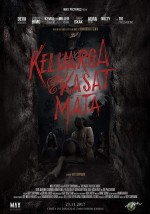 Keluarga Tak Kasat Mata (2017) afişi
