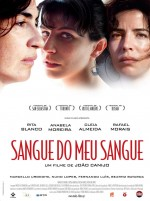 Kendi Kanım (2011) afişi