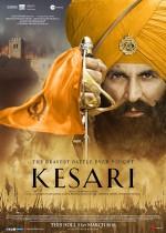 Kesari (2019) afişi