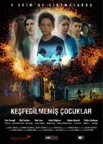 Keşfedilmemiş Çocuklar (2019) afişi