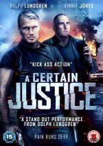 Keskin Adalet (2014) afişi