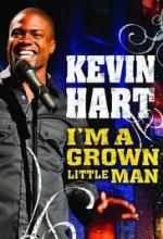 Kevin Hart: I'm a Grown Little Man (2009) afişi