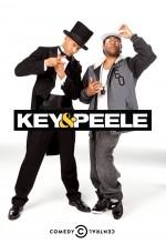 Key and Peele Sezon 3 (2014) afişi
