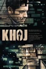 Khoj (2017) afişi