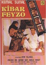 Kibar Feyzo (1978) afişi