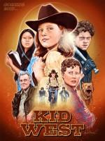 Kid West  (2017) afişi