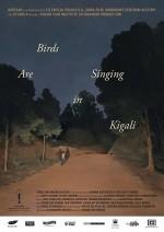 Kigali'de Kuş Sesleri (2017) afişi