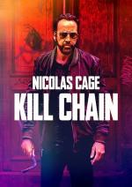 Kill Chain (2019) afişi