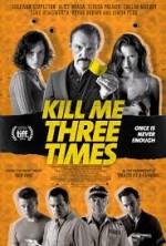 Öldürmenin Üç Yolu (2014) afişi