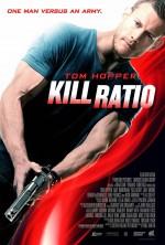 Kill Ratio (2016) afişi