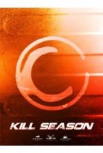 Kill Season (2013) afişi