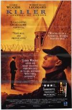 Killer: A Journal of Murder (1996) afişi
